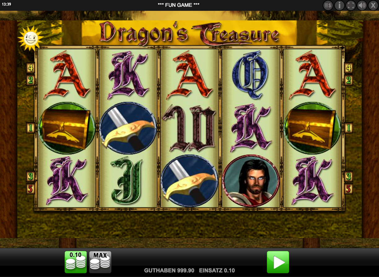 Image Dragons Treasure