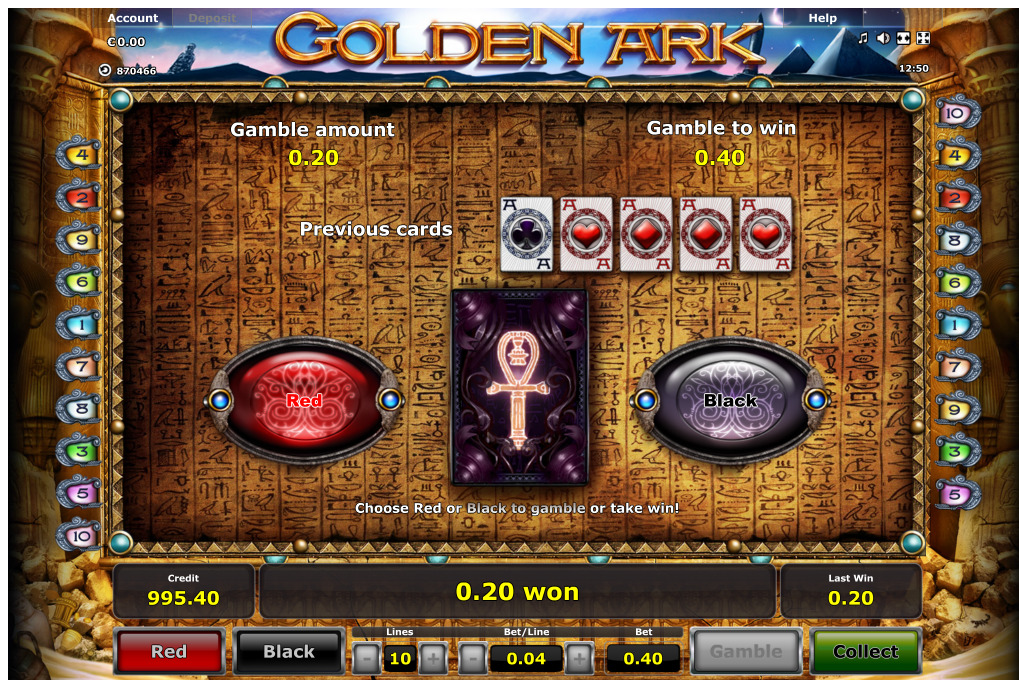 Image Golden Ark
